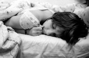 Sleep my friend, sleep.