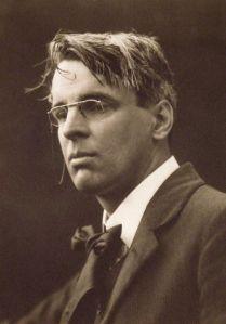 Profile photo of poet Yeats