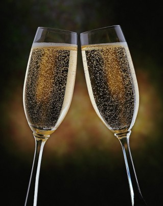 Celebrate New Years with Flutes and a Poem