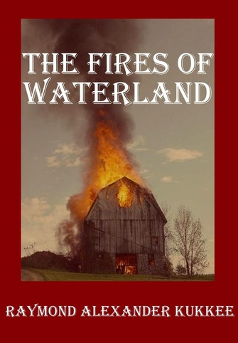 The Fires of Waterland Book Cover