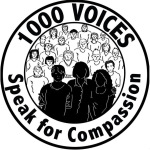 Speak up for Compassion