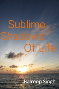 Sublime Shadows of Life by Balroop Singh