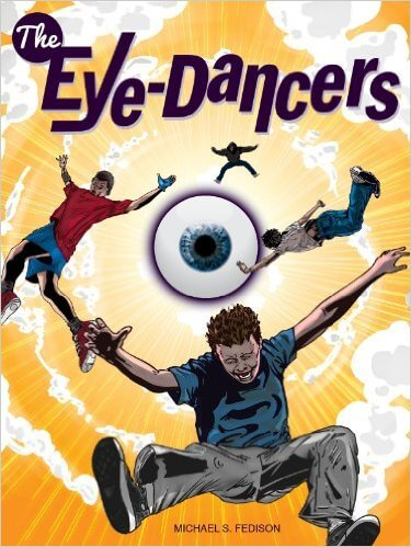The Eye-Dancers Book Cover