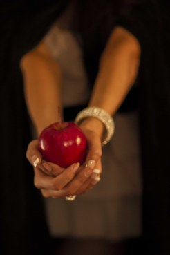 Eve and the Apple