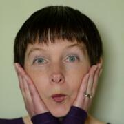 Short Story Writer Freya Pickard