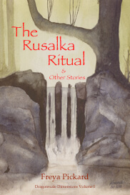 Short Stories by Freya Pickard