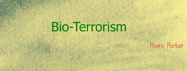 Science Fiction and Bio-Terrorism
