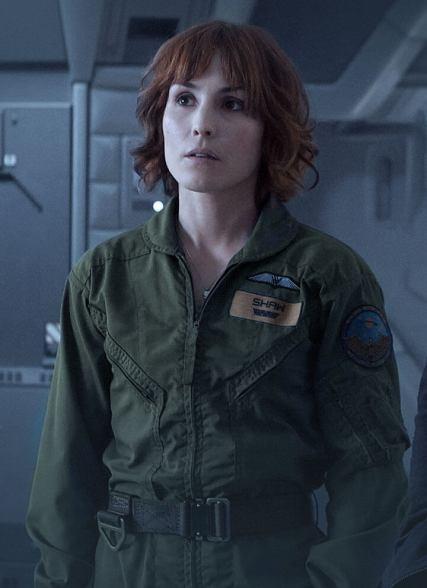 Character Elizabeth Shaw