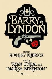 The Luck of Barry Lyndon Novel