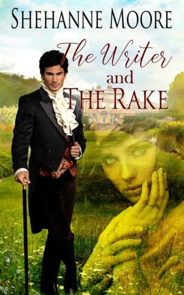 Book Cover from Author Shehanne Moore